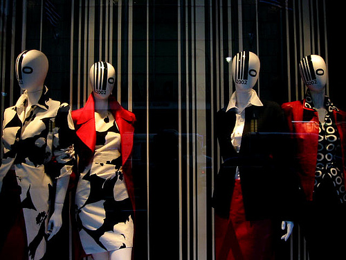 Barcode mannequins_drspam