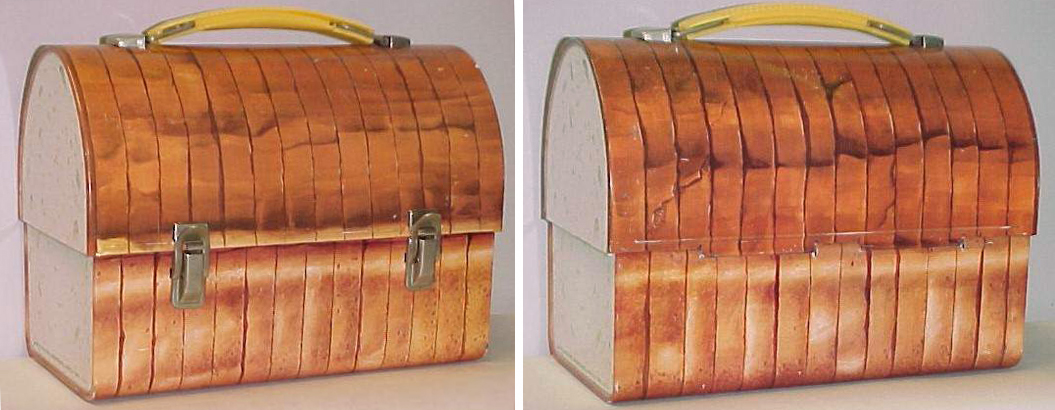 BreadLoafLunchBox