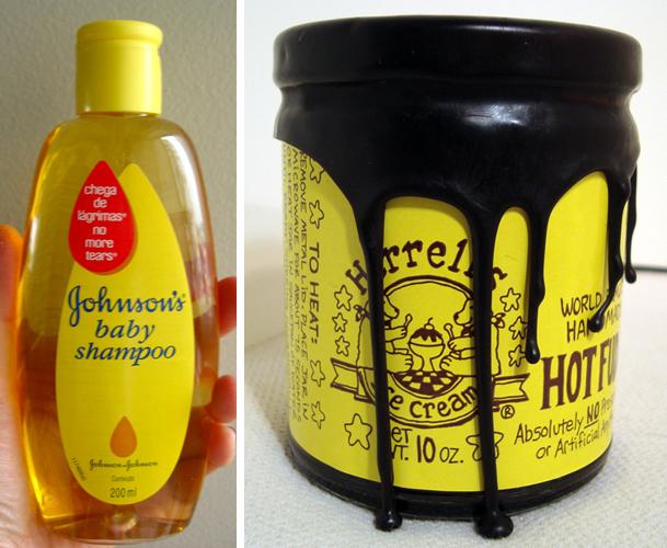 Shampoo-Fudge