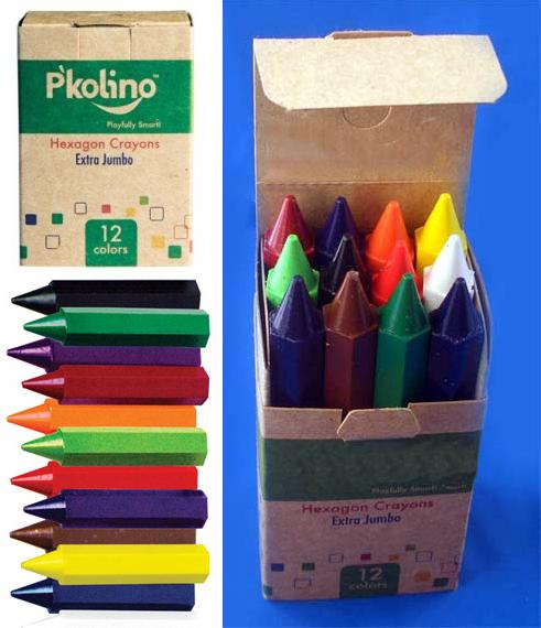 P-kolino-Hexagonal