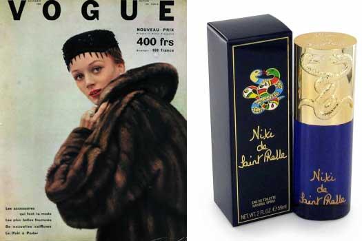 Vogue-perfume
