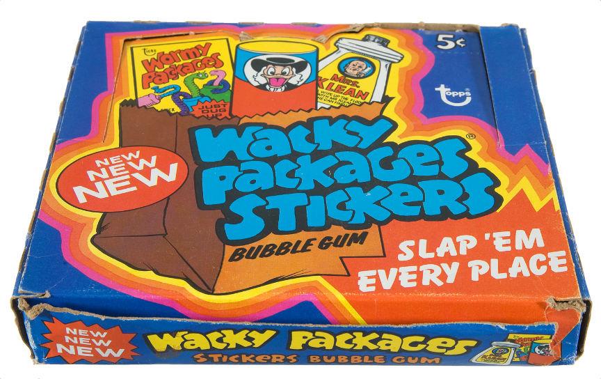 WackPackBox