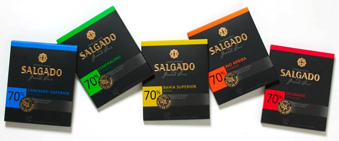 SalgadoArray