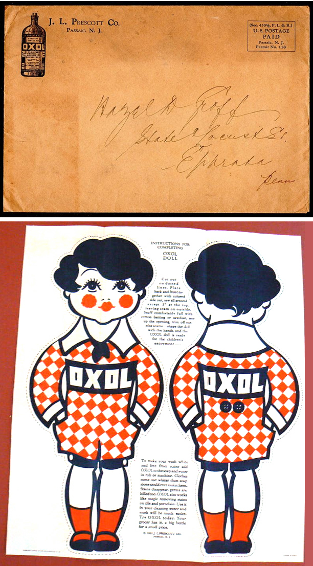 Oxol-Doll