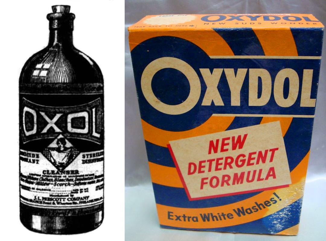 Oxol-Oxydol