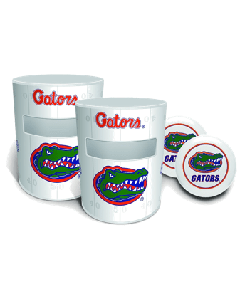 florida gators custom kanjam game