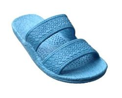 sky blue pali hawaii jandals