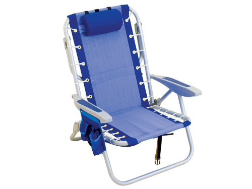 by chair chairs bum beach folding rio brands