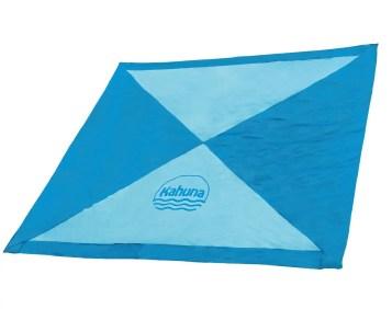 kahuna beach blanket