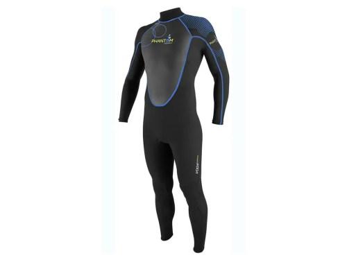phantom aquatics wetsuit