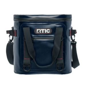 Blue RTIC softpak 40