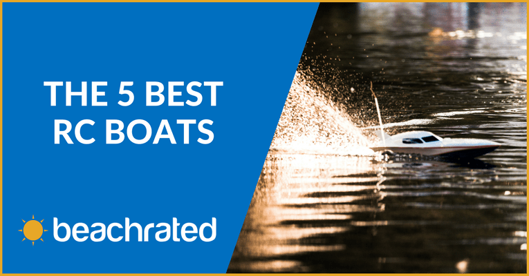 The 5 Best Budget Friendly RC Boats 2017