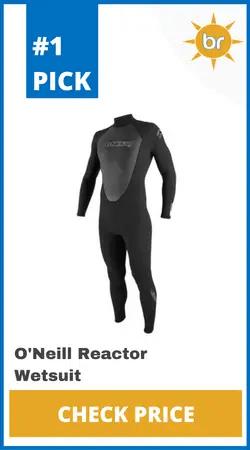 Best Wetsuit