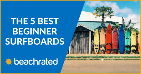 Best Beginner Surfboards