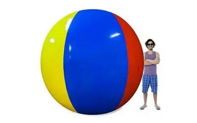 HUGE Beach Ball