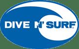Dive N' Surf Logo