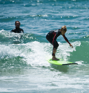 Private Lesson - Surfing