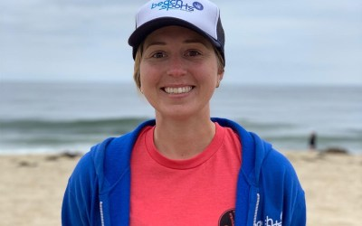 Meet Julie – Redondo Beach Camp Director
