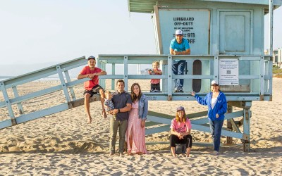 South Bay Magazine Feature   All About Kids