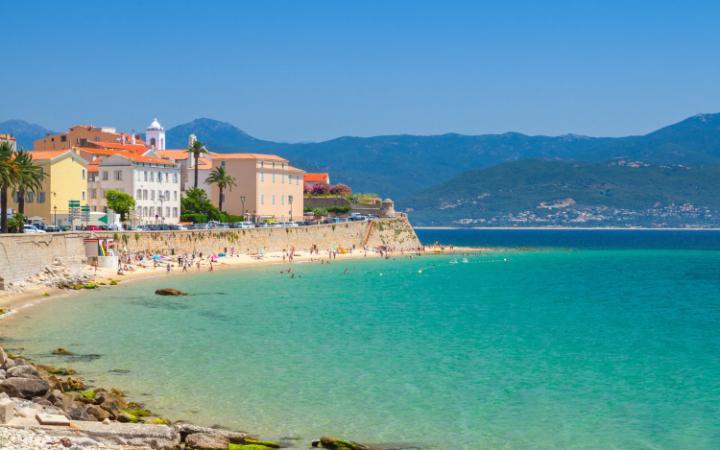 France Beaches Beach Travel Destinations