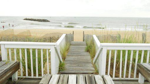 virginia beach oceanfront rental with pool