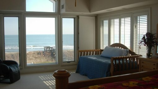 virginia beach oceanfront rental with pool