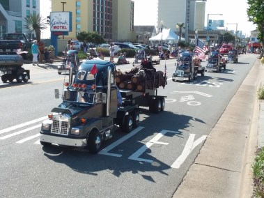 VIrginia Beach Shriners Parade (6)