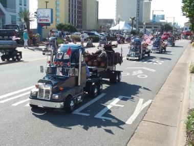 VIrginia Beach Shriners Parade (6)