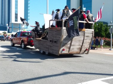VIrginia Beach Shriners Parade (7)