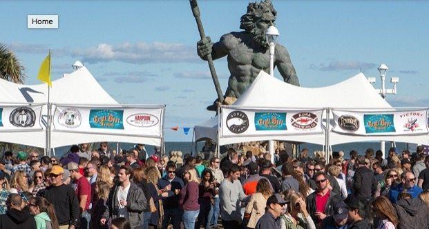 Virginia Beach Craft Beer Festival
