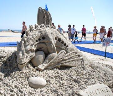Virginia Beach Boardwalk Weekend