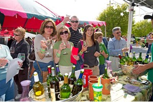 Virginia Beach Fall Wine Festival