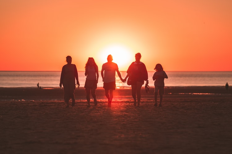Virginia Beach Family Vacation Week