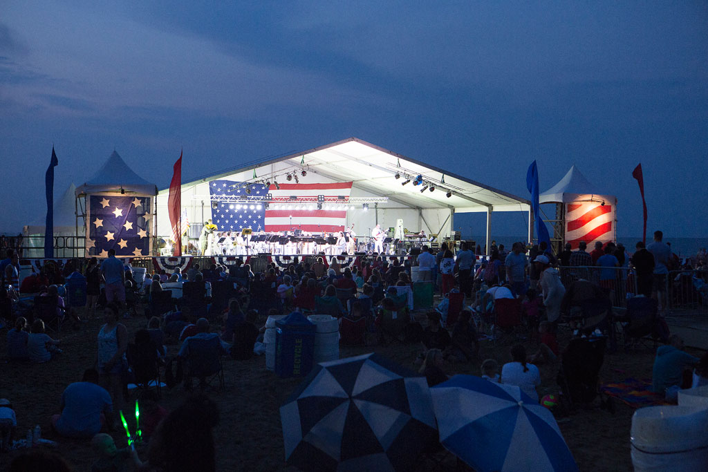 Virginia Beach Oceanfront Events