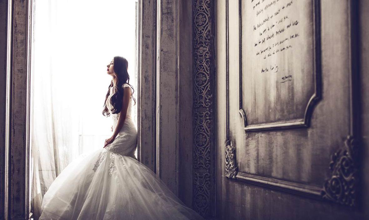 เตรียมตัวแต่งงาน, เตรียมตัวเจ้าสาว, wedding in phuket
