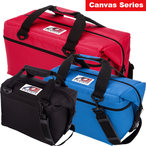 Canvas Series AO Coolers