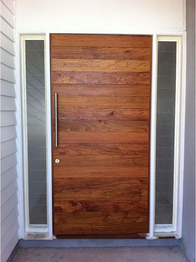 External Door Melbourne Realdoors