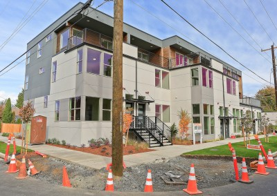 Crown Hill New Construction – 1520 NW 87th St