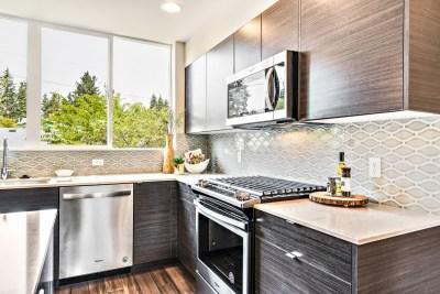 15425 Kitchen Range