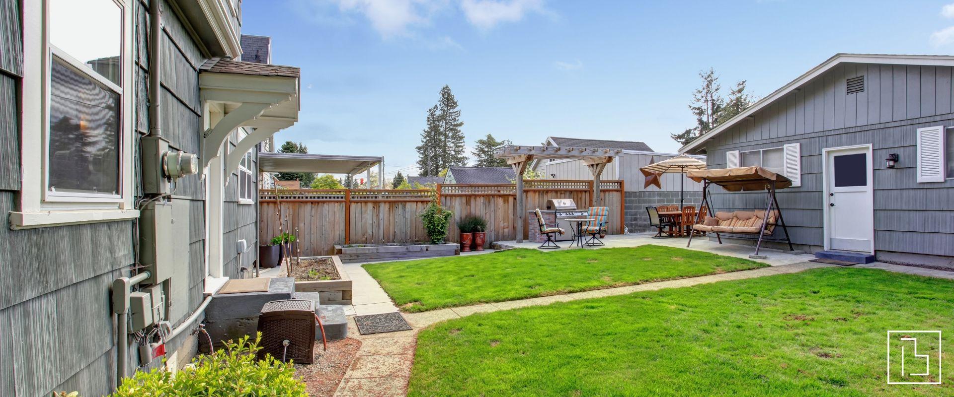 Accesssory Dwelling Unit in a Backyard - Beachworks LLC