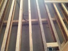 1/12 wiring under the stage