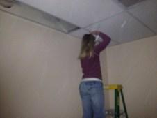 4/30/12 Anna Gedeon hanging ceiling tiles