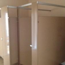 6/29/12 Bathroom stalls!