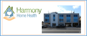 Harmony Home Health Care