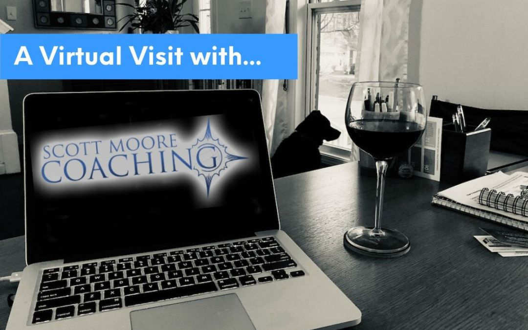 A Virtual Visit with Scott Moore