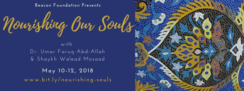 nourishing souls banner