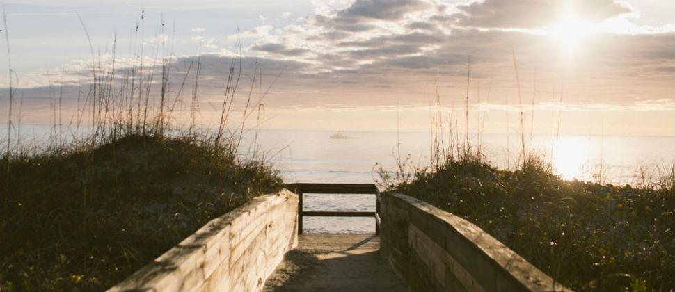Beyond The Boardwalk: Attractions In & Around Carolina Beach