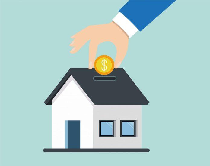 <p>House piggy bank stock photo</p><p>Feodora - stock.adobe.com</p>