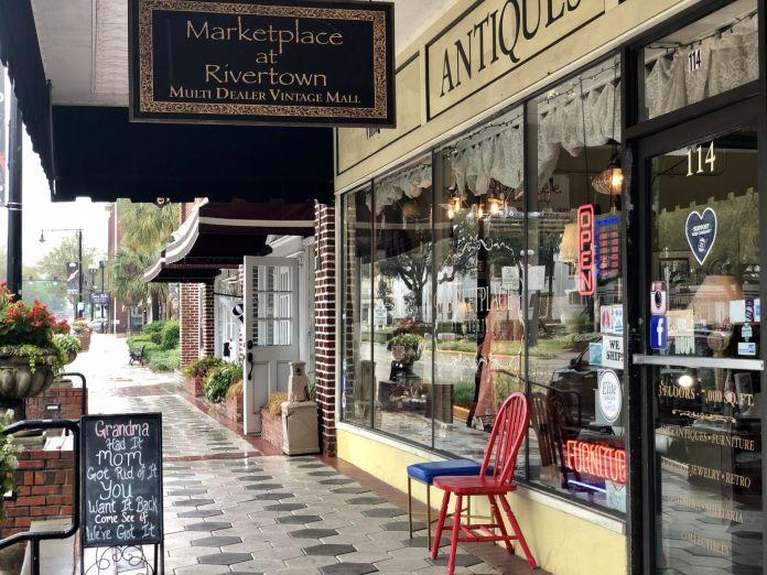 Marketplace at Rivertown