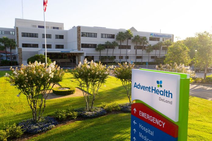 AdventHealth Central Florida drops to 'yellow status' as COVID-19 patients continue gradual decline